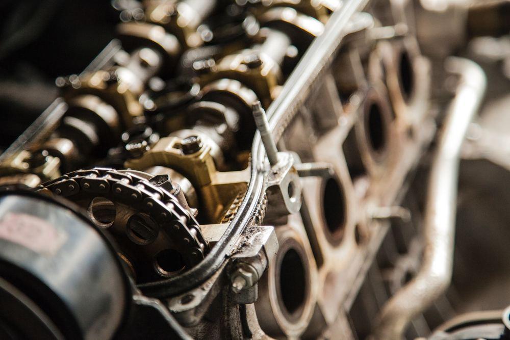 Renovera motorer kan vara kul men också en utmaning