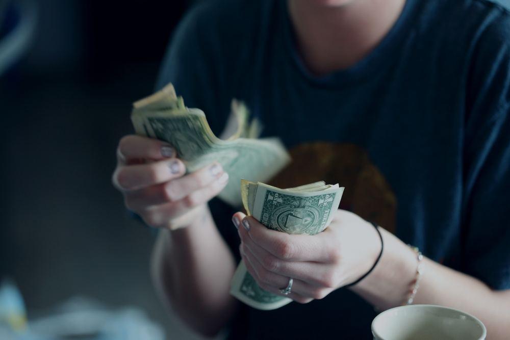 Hur lånar man pengar?