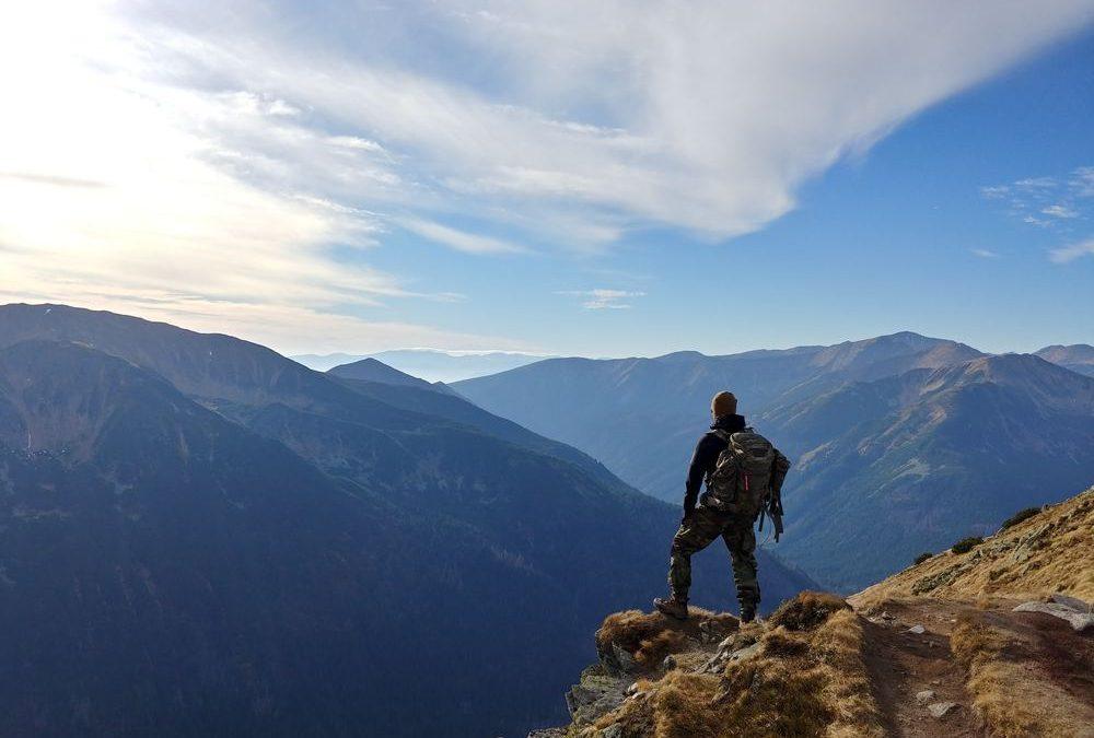 Hitta äventyr i vardagen – när som fjärran