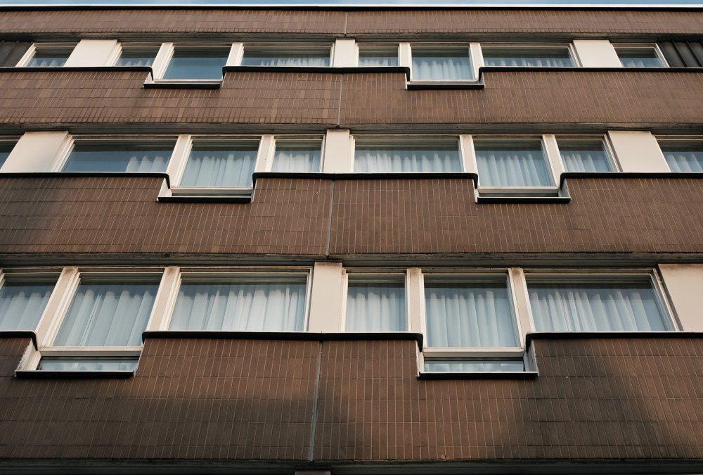Ge byggnaden ett effektivt klotterskydd i Malmö