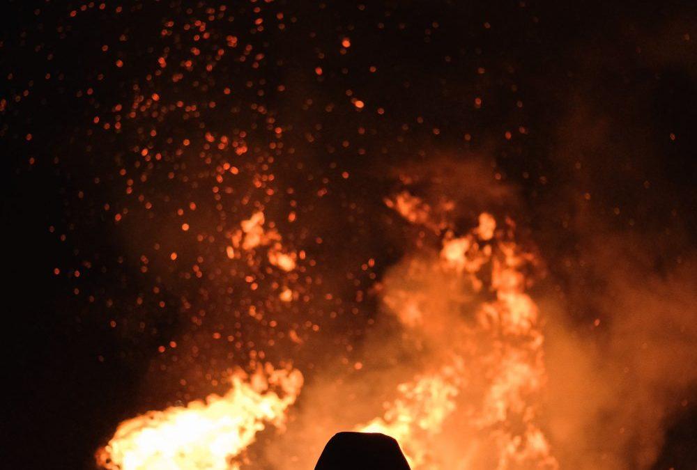 Brandgenomföringar försämrar eldens möjlighet att spridas