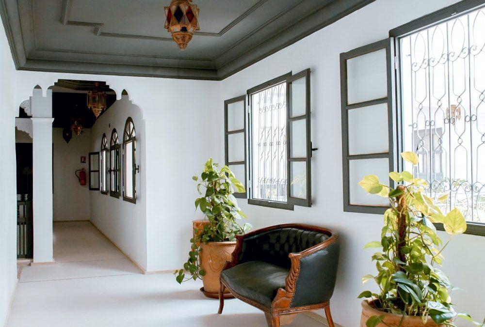 Skapa ett perfekt innertak i bostaden