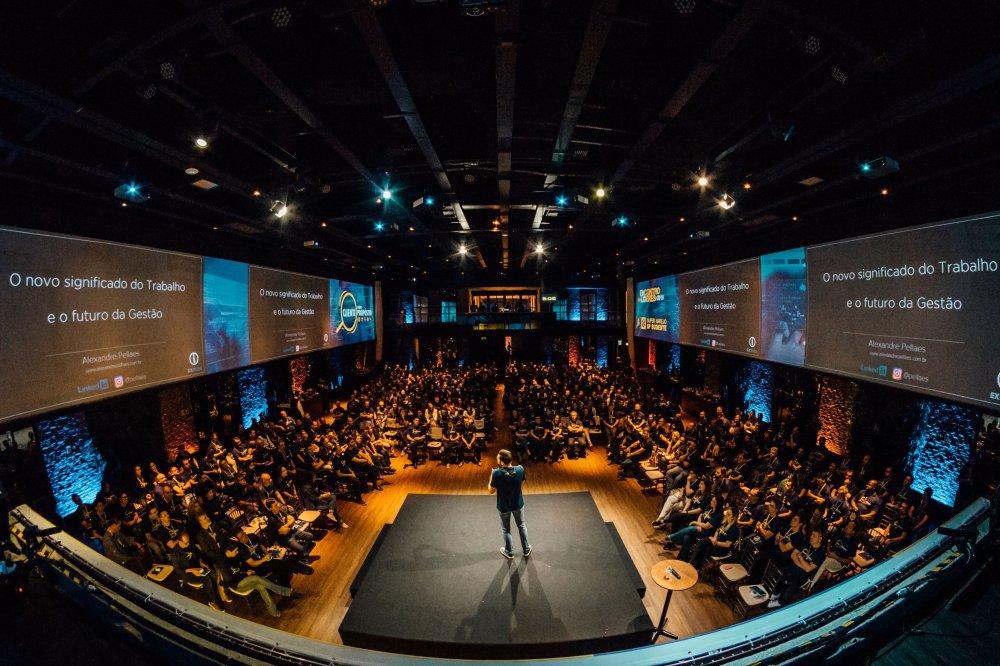 Konferens i Malmö är ett bra val